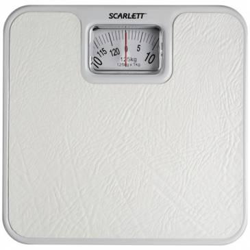 Советы по выбору напольных весов