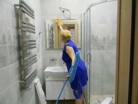 Уборка квартиры после ремонта – что нужно знать