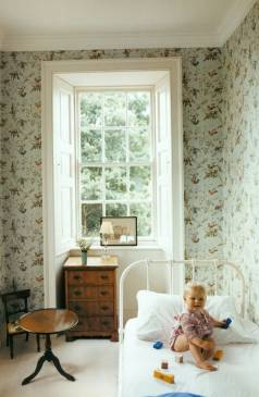 Детская в стиле кантри: варианты обустройства, тонкости выбора мебели и декора