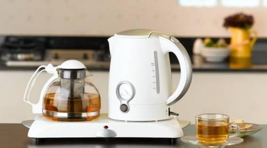 Практические советы по очистке чайника от накипи