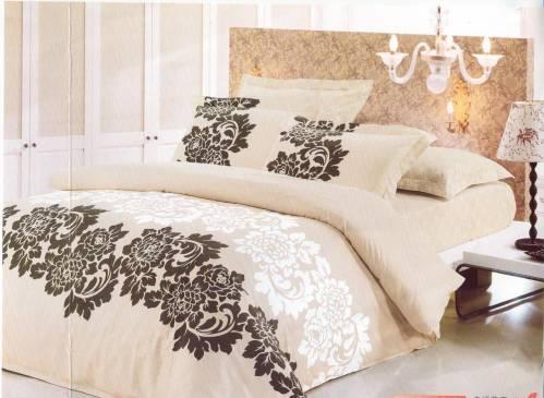 Как не ошибиться с выбором материала для постельного белья