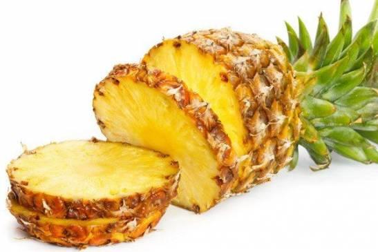 Рекомендации по выбору спелого и вкусного ананаса