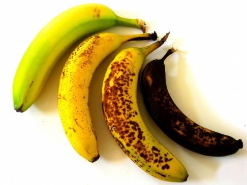 Как правильно хранить бананы: лайфхак для гурманов