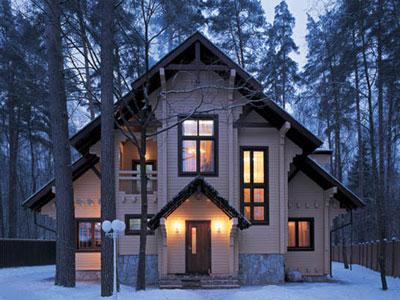 Собственный дом: мечта, которая может стать реальностью