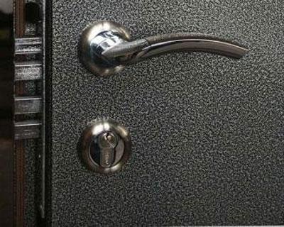 Как выбрать стальную входную дверь. Выбираем замок