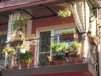 Дизайн интерьера, обустройство балкона и лоджии