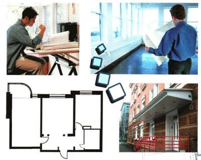 Перепланировка квартиры — задача не для каждого