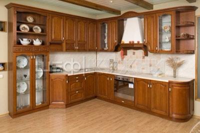 Кухонный гарнитур: купить или заказать?