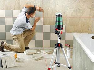 Ванная комната: варианты отделки стен