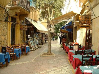 Туры в Никосию, Кипр