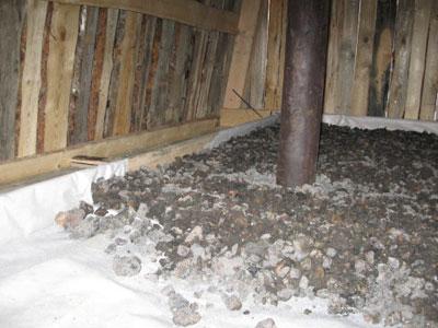 Как сделать потолок в бане. Подшивной, настильный, панельный потолок в бане