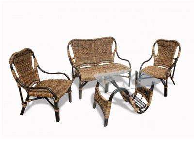 Плетеная мебель: мебель из ротанга. Как выбрать плетеную ротанговую мебель
