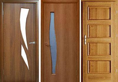 Межкомнатные двери: виды и материалы. Как выбрать межкомнатную дверь