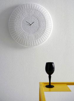 Фото Часы в интерьере