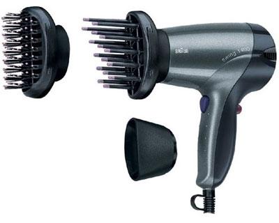 Как выбрать фен для волос. Виды электрофенов