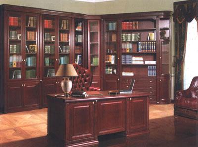 Мебель из массива — показатель успешности и отличного вкуса владельца