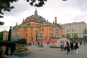 Туры в Осло, Норвегия