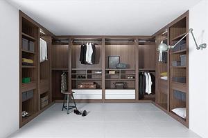 Гардеробные комнаты и системы хранения вещей