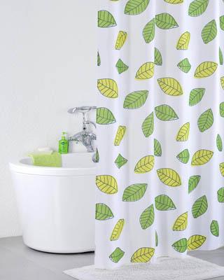 Занавеска для ванной комнаты
