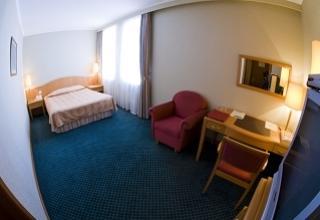 Ремонт в гостинице, фото
