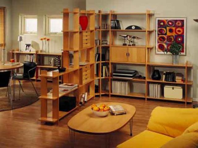 Дизайн интерьера малогабаритных квартир. Фото интерьеров маленькой квартиры