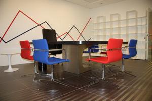 Интерьер современного офиса: какой он?