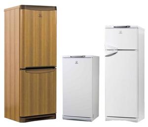 Выбор морозильной камеры в холодильнике