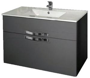Корпусная мебель для ванной