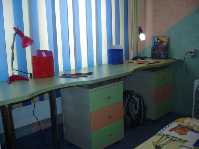 Письменные столы для ребенка