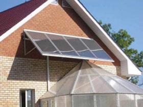 Солнечные батареи — уникальное решение проблемы электрификации дачи