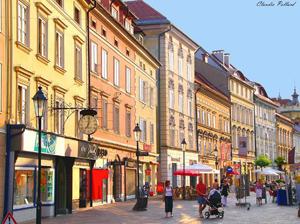 Аренда апартаментов в Клагенфурте, Австрия