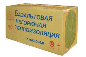 Базальтовый утеплитель (минеральная вата). Свойства и применение минваты