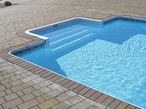 Особенности строительства бетонных бассейнов