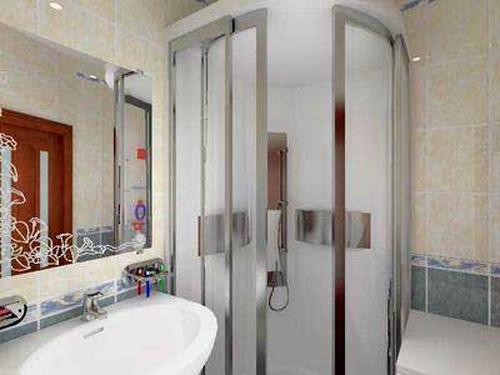 Дизайн и ремонт ванной комнаты в хрущевке. Фотографии ремонта