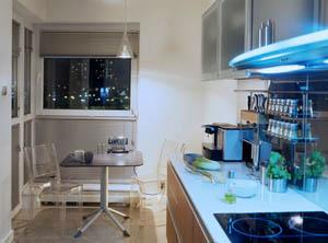 Планируем оформление кухни