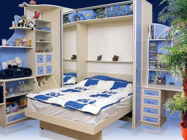 Шкаф-кровать трансформер (фото). Как выбрать кровать, встроенную в шкаф?