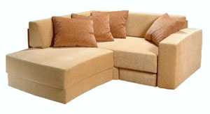 Технологии производства мягкой мебели