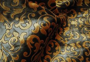 Уникальность шелковых ковров. Как выбрать ковер из шелка?