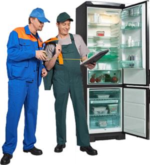 Особенности ремонта холодильников