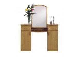 Туалетные столики. Как выбрать туалетный столик с зеркалом