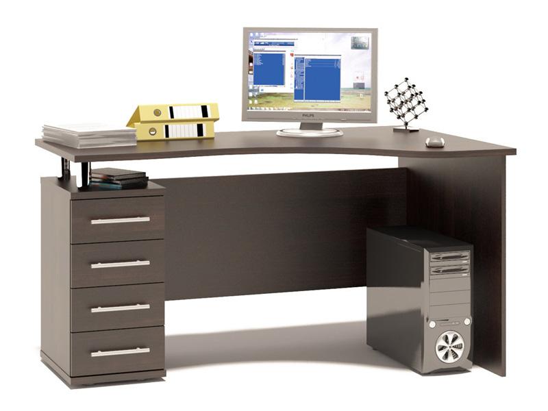 Стол под компьютер офисный