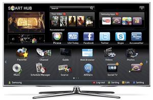 Технология Smart TV в телевизорах