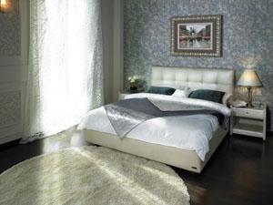 Кровать только для двоих: супружеское ложе