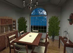 3D-планировщик интерьера онлайн Planoplan