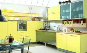 Что учесть при разработке дизайна кухонной мебели