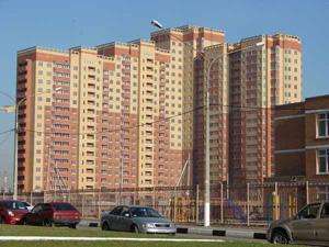 Безопасность жильцов московских новостроек