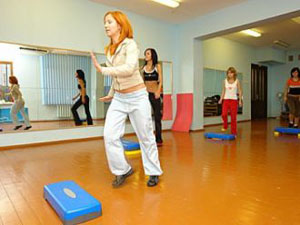 Уборка спортивных комплексов и фитнес-центров — работа для клининговой компании
