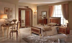Уютная и романтичная спальня для двоих