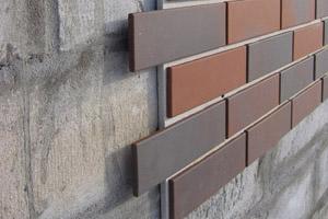 Отделка фасадов от компании «ЭлитСтрой»