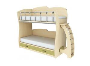 Детская мебель Фанки Кидз в интернет-магазине Орбита-Мебель
